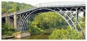 Visit to Ironbridge