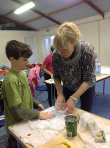 Felt Workshops