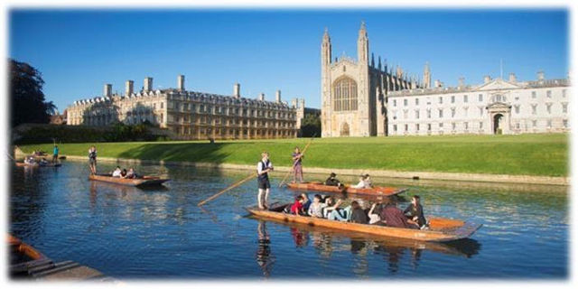 Discover Cambridge @ Cambridge | England | United Kingdom