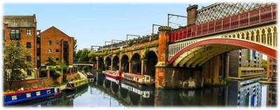 Canals & Bridges - Manchester Residential @ Manchester | Manchester | England | United Kingdom